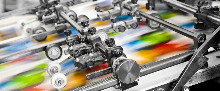 drukarnia pieczątki wizytówki